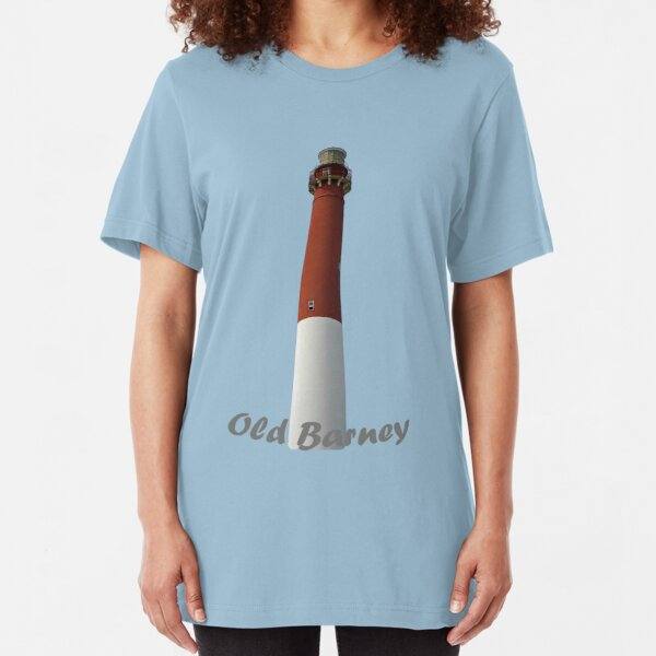 Old Barney Slim Fit T-Shirt