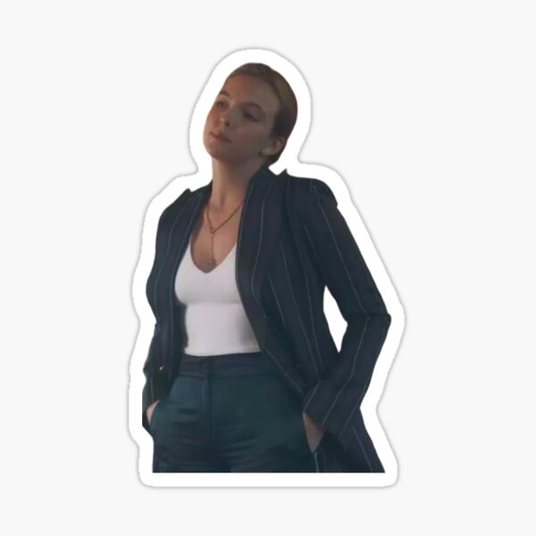 villanelle season 2 episode 6 Sticker