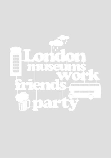 What London Means by JudithzzYuko