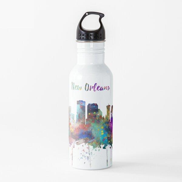 New Orleans Water Bottle