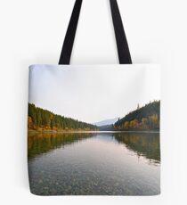 River drift Tote Bag