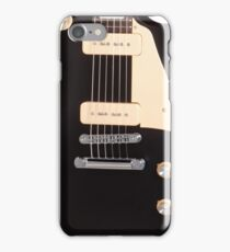 Gibson Guitar iPhone Case/Skin