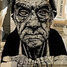 The Old Man 2 by joemunro92