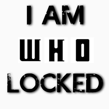 I Am Wholocked by kpop-consultant
