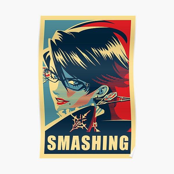 SMASHING Poster