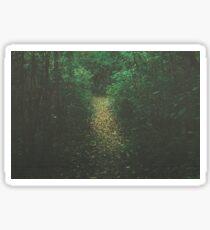 Path  Sticker