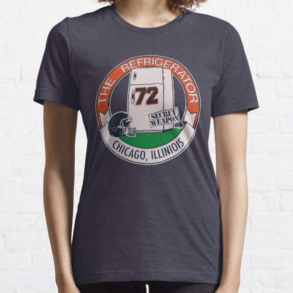 THE REFRIGERATOR SECRET WEAPON SHIA SHIRT  Essential T-Shirt