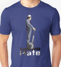 Segway haters gonna hate (b) T-Shirt