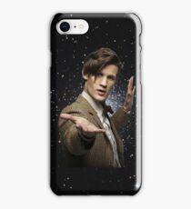 Doctor Who - Matt Smith iPhone Case/Skin