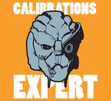Calibrations Expert | Unisex T-Shirt