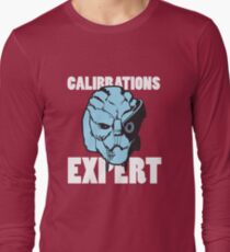 Calibrations Expert Long Sleeve T-Shirt