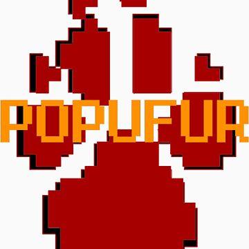 Popufur V2 by Lou157