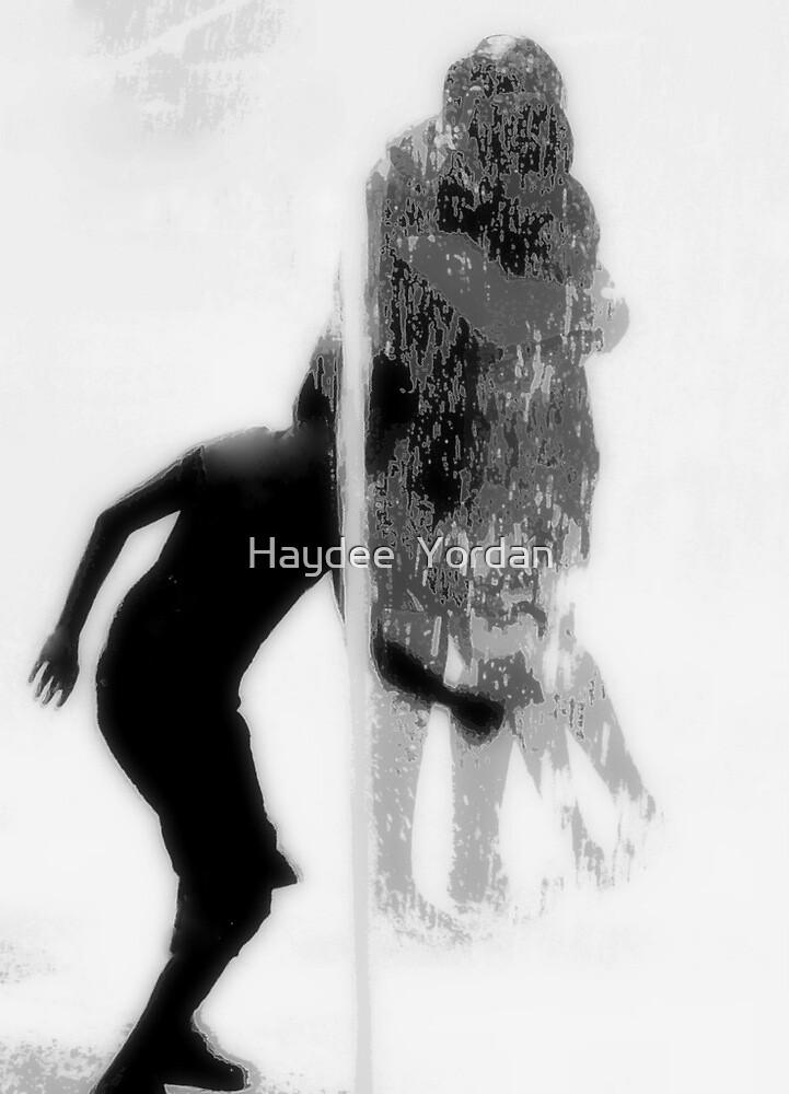 Into the unreal by Haydee  Yordan