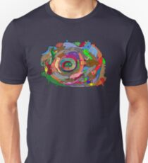 Rainbow Serpent Unisex T-Shirt