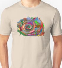 Rainbow Serpent Unisex T-Shirt
