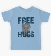 Just one touch Kids Tee