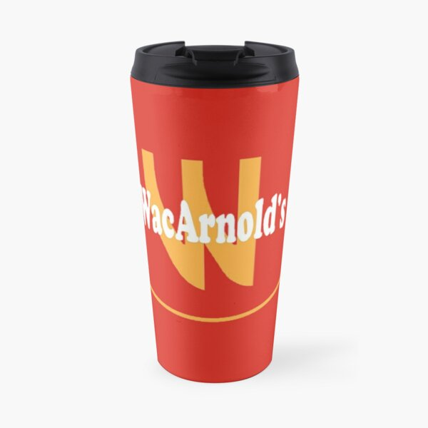 WacArnold's Chappelle's Show with Dave Chappelle Travel Mug