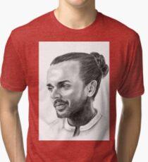 TOWIE's Pete Wicks Tri-blend T-Shirt