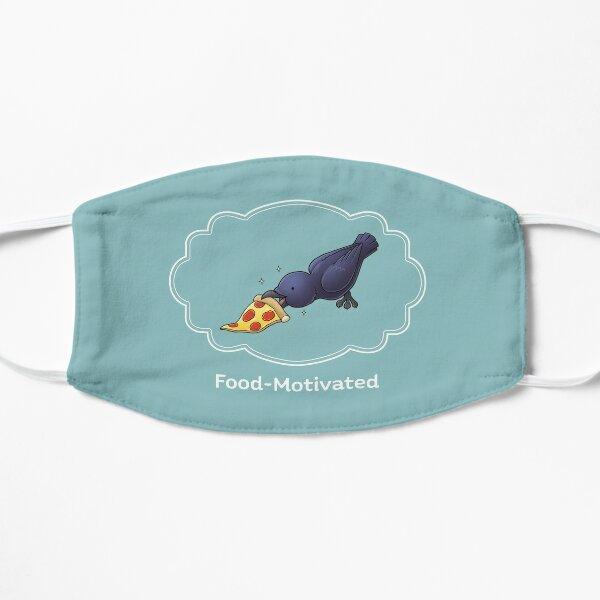 Food-Motivated Mask