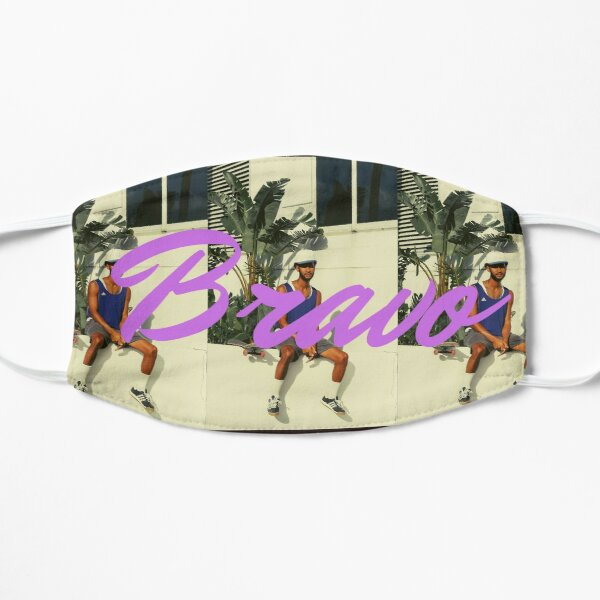 @ty_bravo / spr 20' *limited edition*  Mask