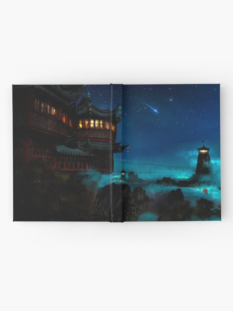 Alternate view of Arcadia Hardcover Journal