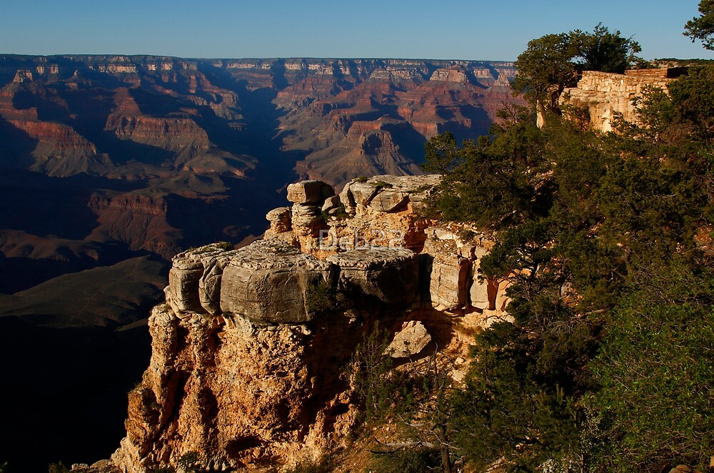 Grand Canyon National Park, USA by Deb22