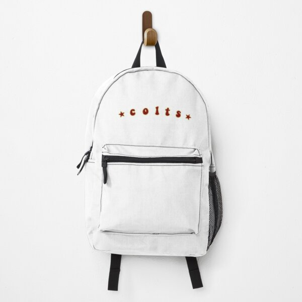 colts - starry Backpack