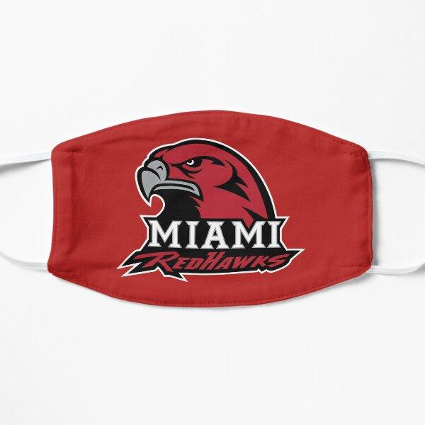 Miami University RedHawks  Mask