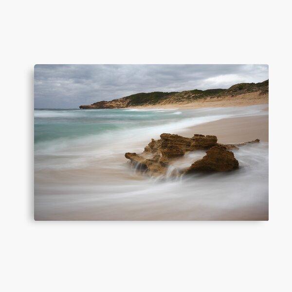 Koonya beach - Blairgowrie Canvas Print