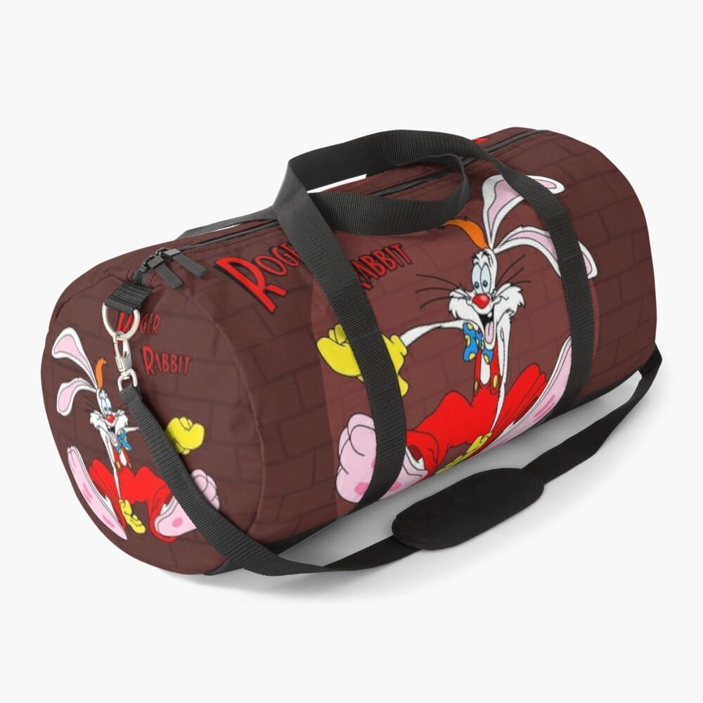 Roger Rabbit Spotlight Duffle Bag
