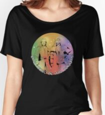 Mr. Boggins Women's Relaxed Fit T-Shirt