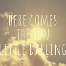 Little Darling  by Vintageskies