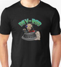 Davros Hotrod Unisex T-Shirt