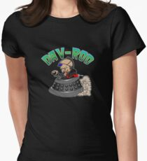Davros Hotrod T-Shirt