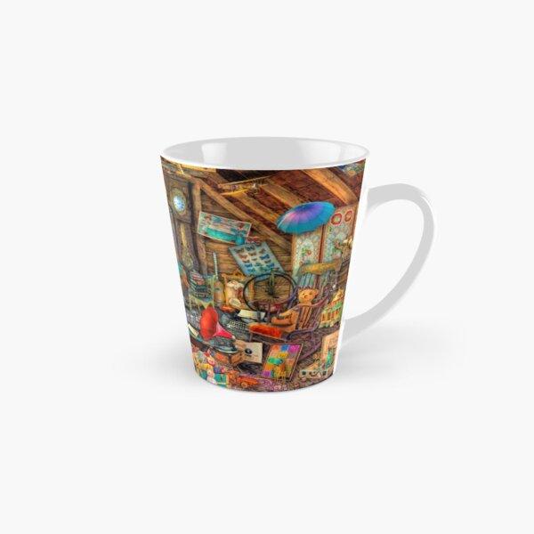 Grandma's Attic Tall Mug