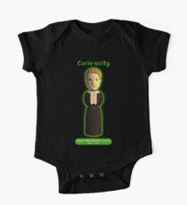 Marie Sklodowska-Curie - Curie-osity Kids Clothes