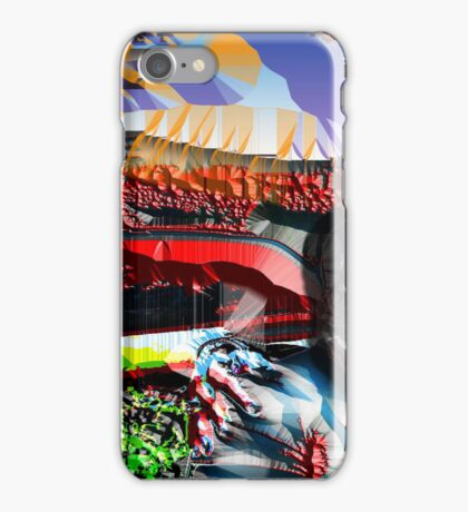 EMANCIPATION iPhone Case/Skin