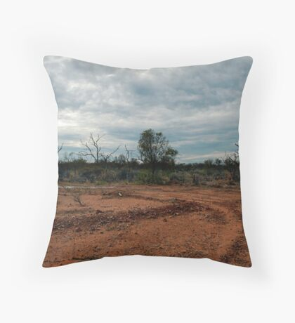untitled #8 Throw Pillow
