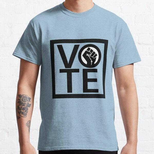 Black Votes Matter Classic T-Shirt