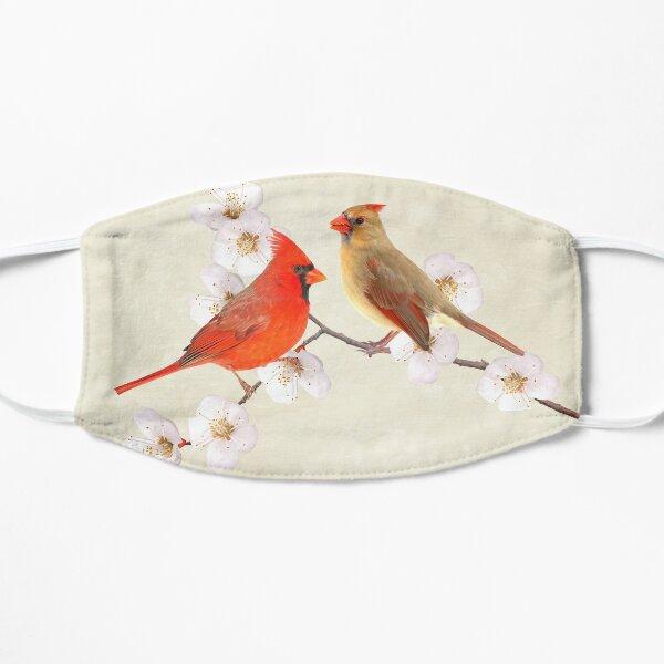 Northern Cardinal Birds Mask