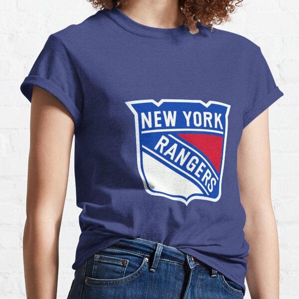 Rangers-New York Classic T-Shirt