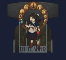 Bioshock Nouveau - Little Sister | Unisex T-Shirt