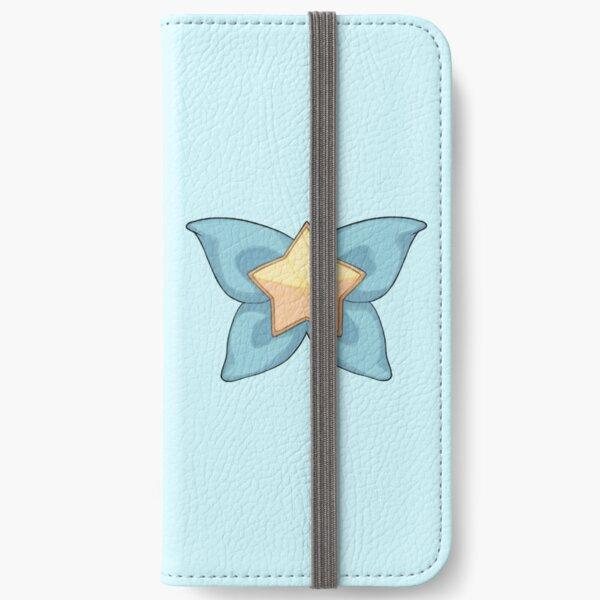 Star Guardian Brooch iPhone Wallet
