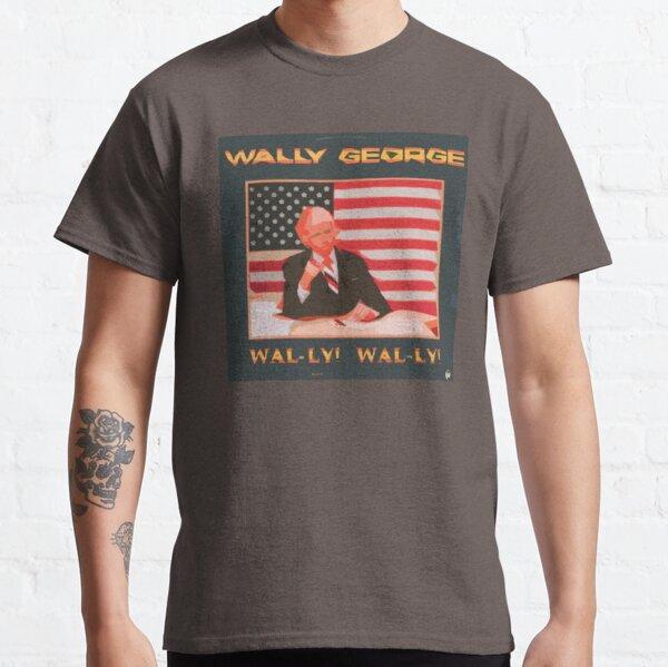 Wal-ly! Wal-ly! Symbol Classic T-Shirt