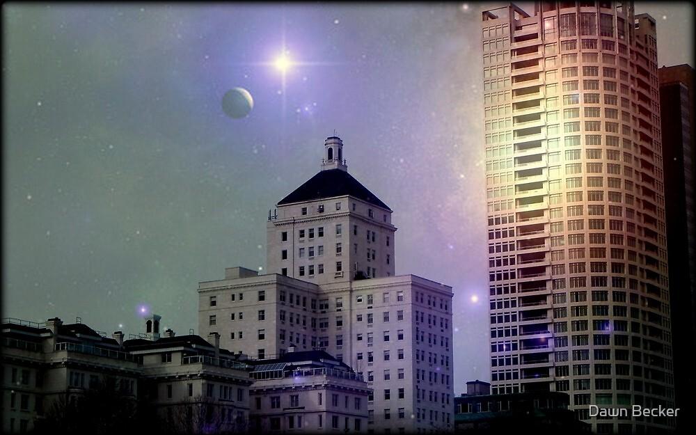 Magical Milwaukee © by Dawn Becker