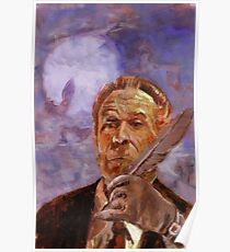 Vincent Price Presents volume Four cover Poster