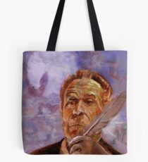 Vincent Price Presents volume Four cover Tote Bag