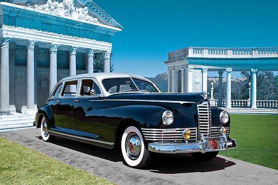 1947 Packard Super Delux Eight by DaveKoontz