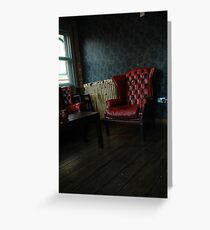 Manchester - Photography Greeting Card