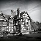 Old english Manor by kelly-m-wall